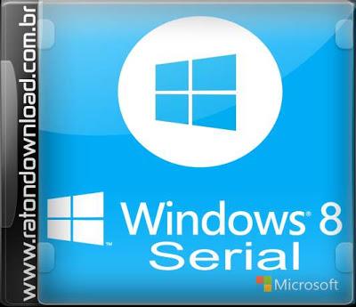chave do produto para windows 8.1 pro
